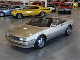 Picture of '93 Cadillac Allante located in Kenosha Wisconsin - $8,995.00 Offered by Gateway Classic Cars - Milwaukee - MDHG