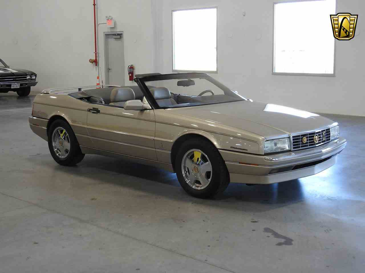 Large Picture of 1993 Allante Offered by Gateway Classic Cars - Milwaukee - MDHG