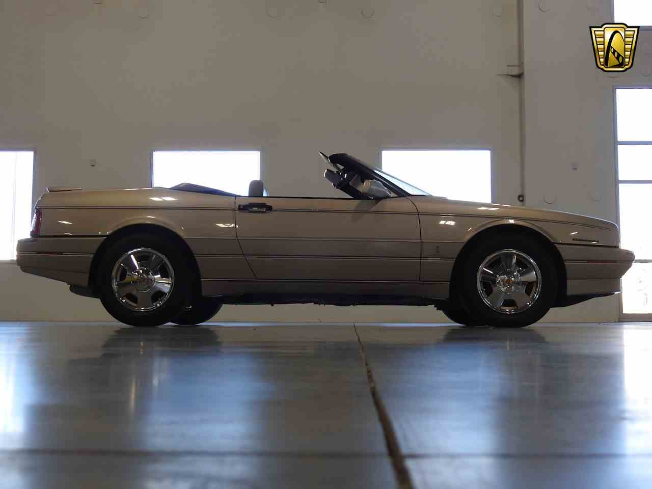 Large Picture of 1993 Allante located in Wisconsin - $8,995.00 - MDHG
