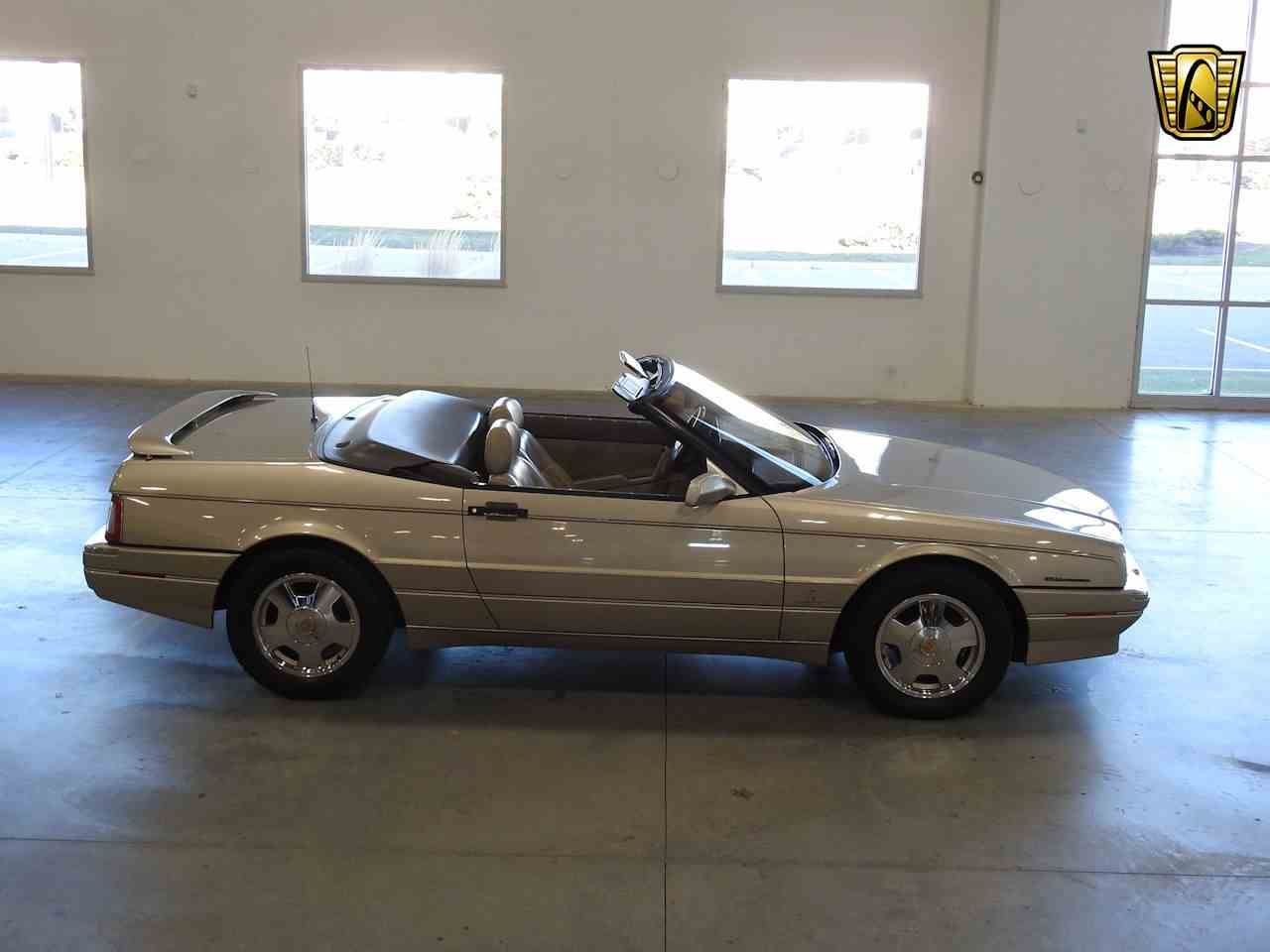 Large Picture of '93 Allante - $8,995.00 Offered by Gateway Classic Cars - Milwaukee - MDHG
