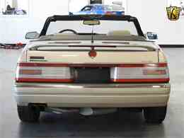 Picture of '93 Cadillac Allante located in Wisconsin Offered by Gateway Classic Cars - Milwaukee - MDHG