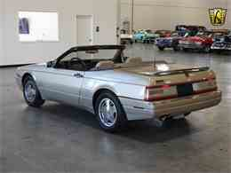 Picture of '93 Cadillac Allante Offered by Gateway Classic Cars - Milwaukee - MDHG