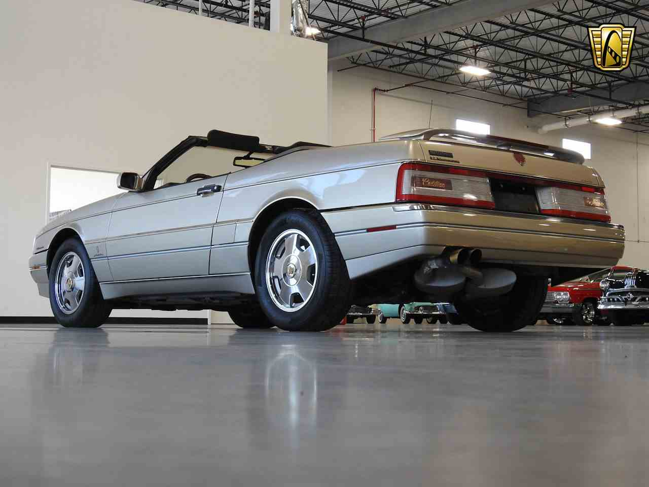 Large Picture of 1993 Allante located in Wisconsin - MDHG