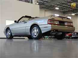 Picture of 1993 Cadillac Allante located in Wisconsin - MDHG