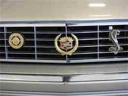 Picture of '93 Cadillac Allante located in Wisconsin - MDHG