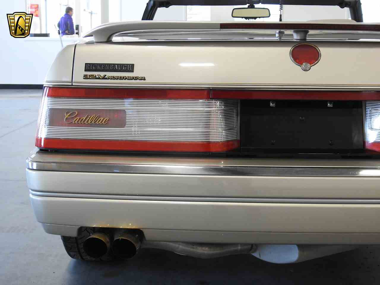 Large Picture of 1993 Cadillac Allante located in Wisconsin - $8,995.00 - MDHG