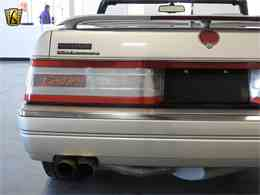 Picture of 1993 Cadillac Allante located in Kenosha Wisconsin - $8,995.00 Offered by Gateway Classic Cars - Milwaukee - MDHG