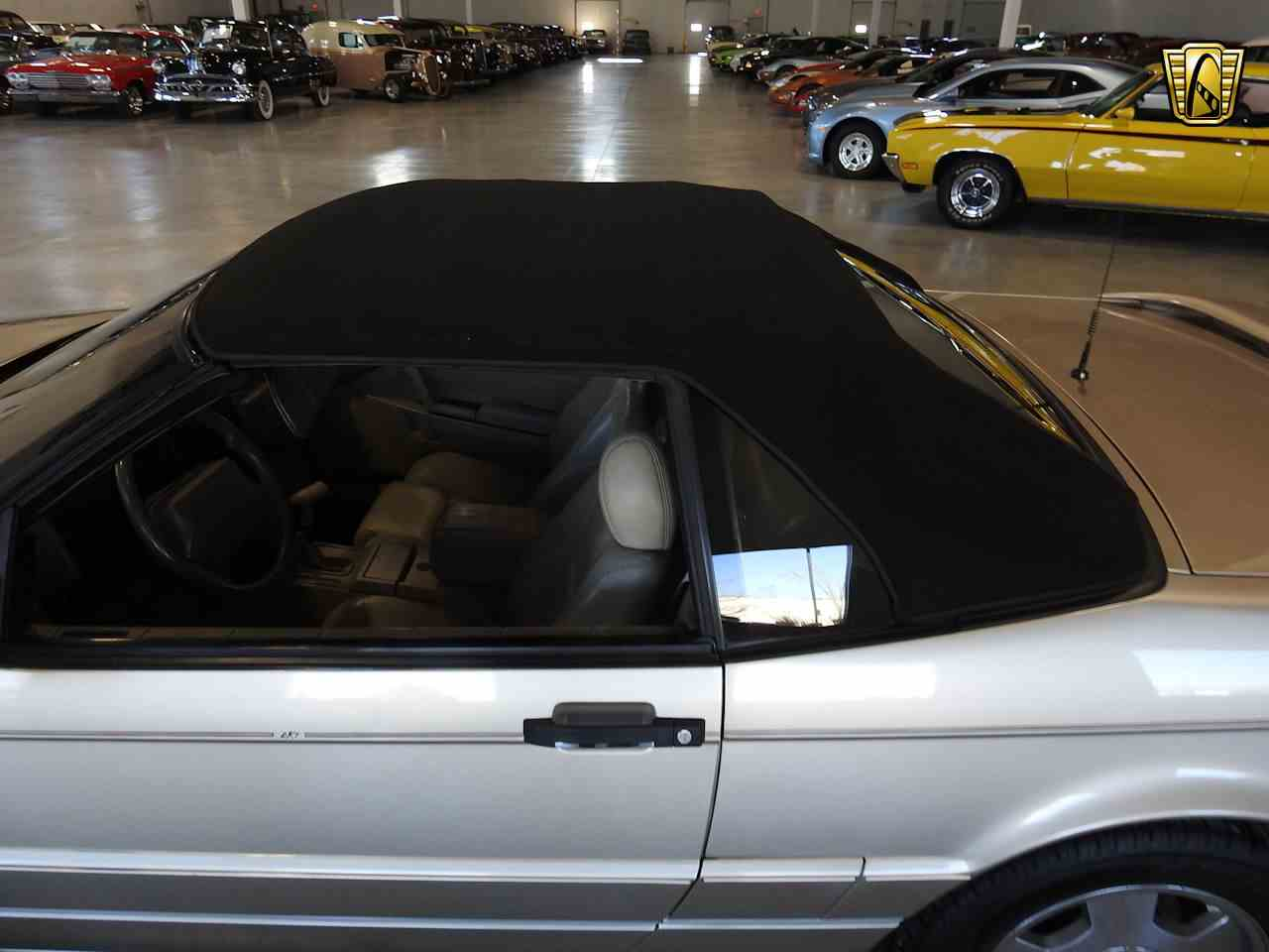 Large Picture of 1993 Cadillac Allante - $8,995.00 Offered by Gateway Classic Cars - Milwaukee - MDHG