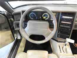Picture of 1993 Allante located in Wisconsin Offered by Gateway Classic Cars - Milwaukee - MDHG
