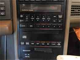 Picture of '93 Cadillac Allante - $8,995.00 Offered by Gateway Classic Cars - Milwaukee - MDHG