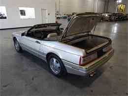 Picture of 1993 Cadillac Allante - $8,995.00 Offered by Gateway Classic Cars - Milwaukee - MDHG