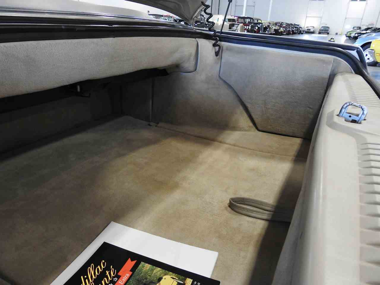 Large Picture of '93 Cadillac Allante - $8,995.00 - MDHG