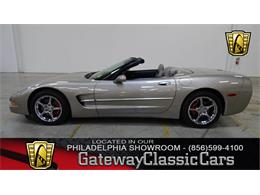 Picture of '99 Chevrolet Corvette - $20,995.00 Offered by Gateway Classic Cars - Philadelphia - MDHY