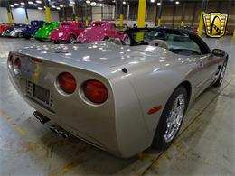 Picture of '99 Chevrolet Corvette located in West Deptford New Jersey Offered by Gateway Classic Cars - Philadelphia - MDHY
