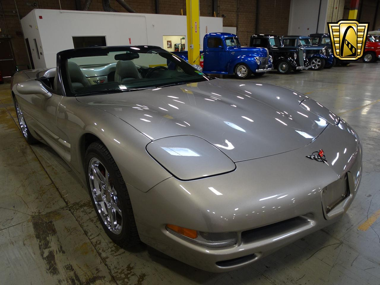 Large Picture of 1999 Corvette located in New Jersey - $20,995.00 Offered by Gateway Classic Cars - Philadelphia - MDHY