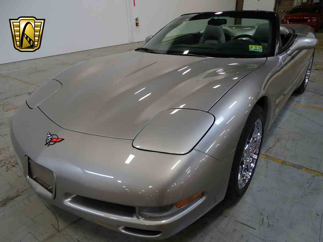 Large Picture of '99 Corvette - MDHY