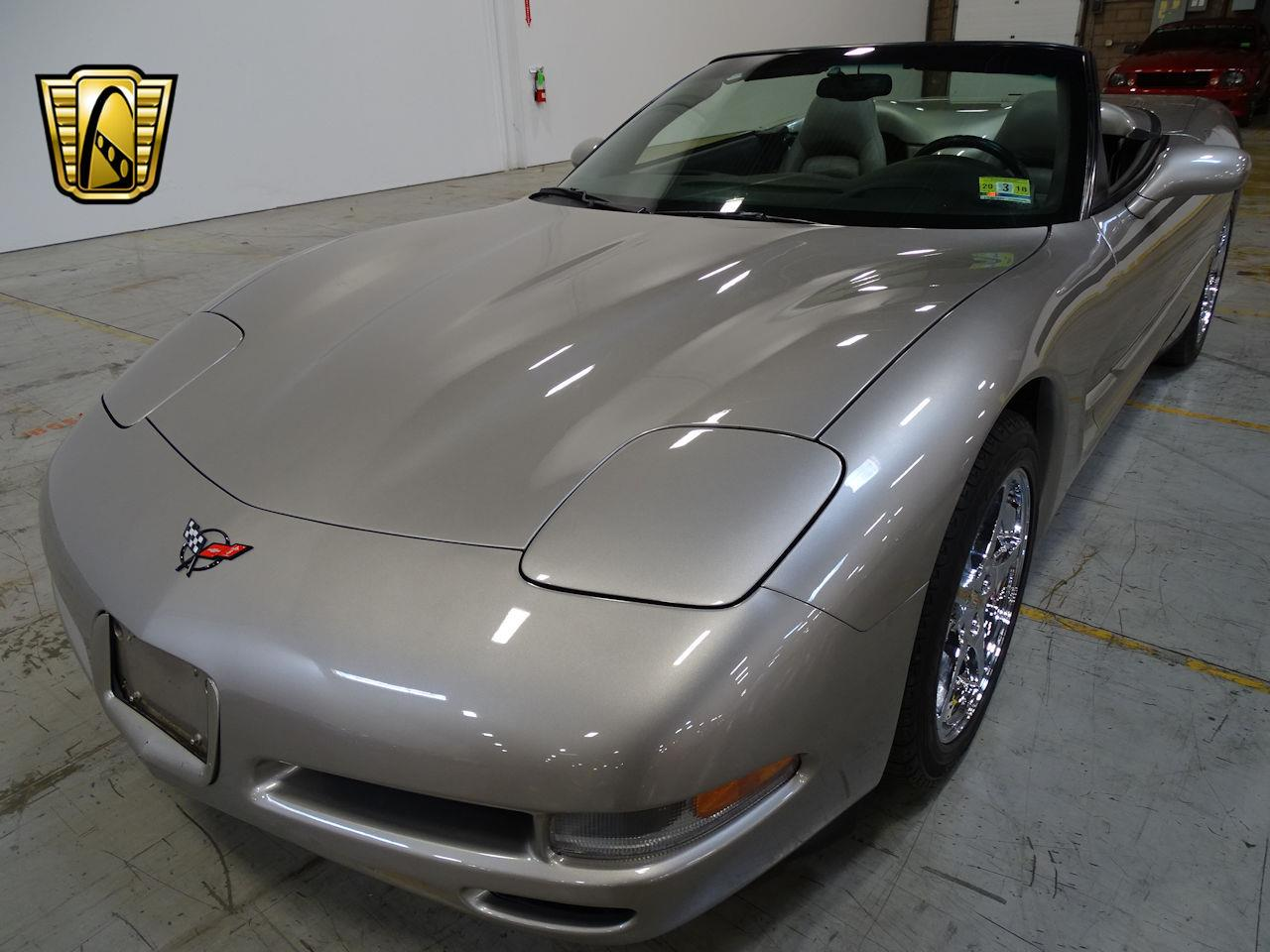 Large Picture of 1999 Chevrolet Corvette located in New Jersey - $20,995.00 Offered by Gateway Classic Cars - Philadelphia - MDHY