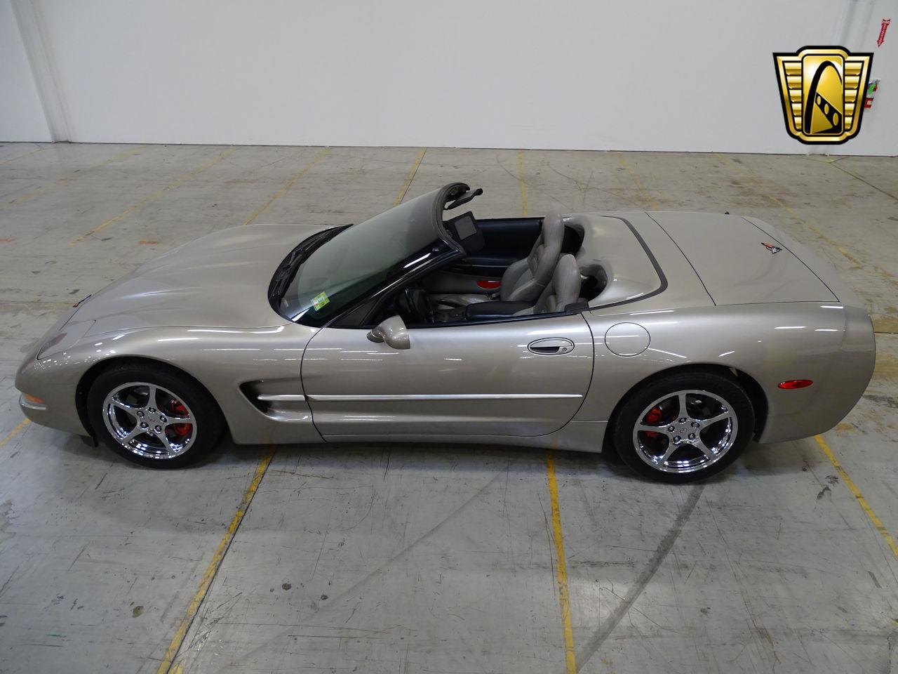 Large Picture of 1999 Chevrolet Corvette located in New Jersey - $20,995.00 - MDHY