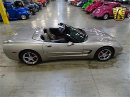 Picture of '99 Corvette located in West Deptford New Jersey Offered by Gateway Classic Cars - Philadelphia - MDHY