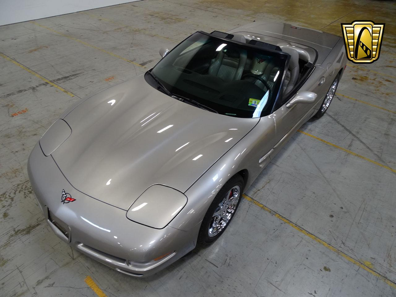 Large Picture of 1999 Chevrolet Corvette Offered by Gateway Classic Cars - Philadelphia - MDHY