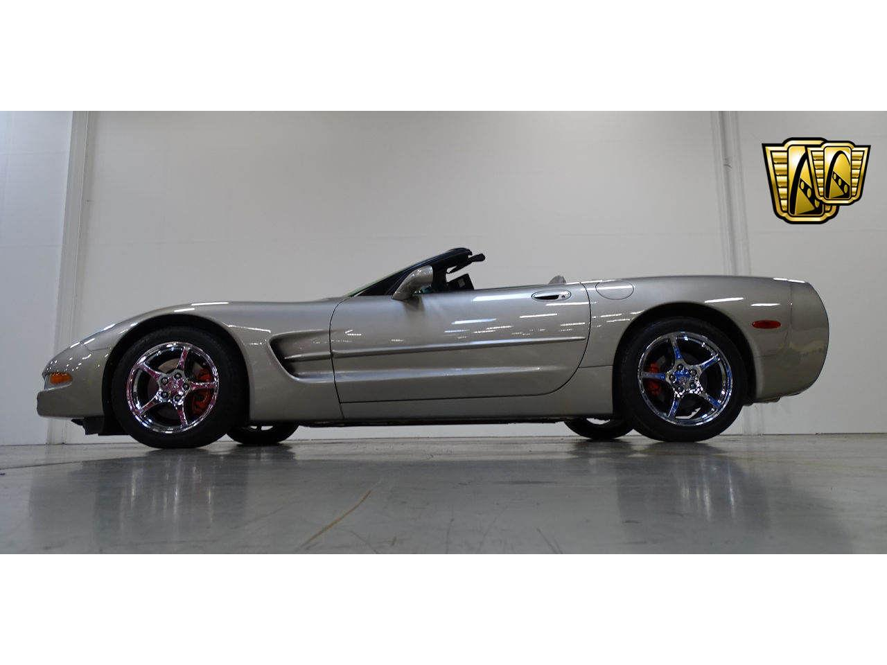 Large Picture of '99 Corvette Offered by Gateway Classic Cars - Philadelphia - MDHY