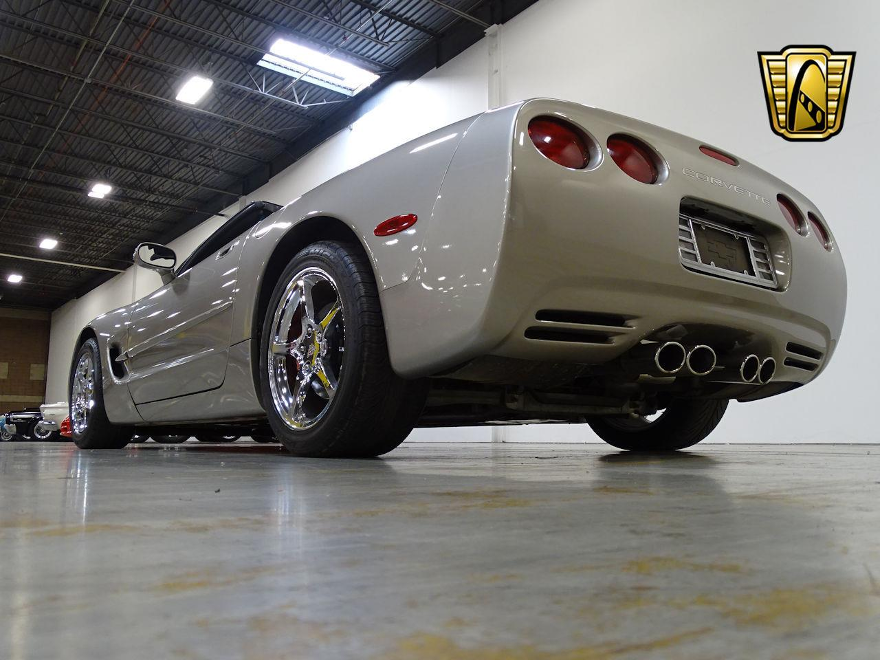 Large Picture of 1999 Chevrolet Corvette - $20,995.00 - MDHY