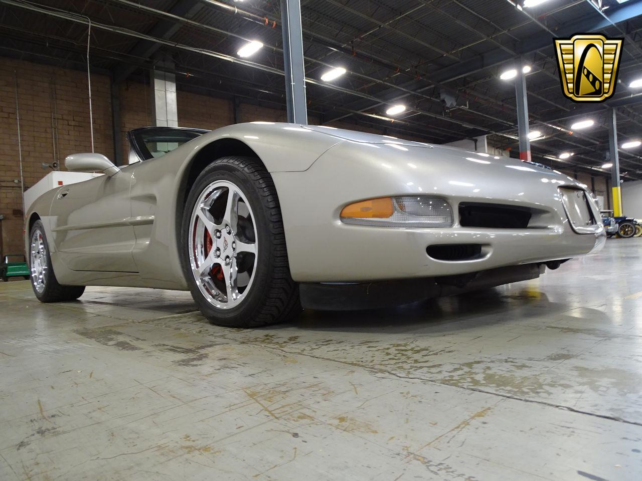 Large Picture of 1999 Corvette located in West Deptford New Jersey Offered by Gateway Classic Cars - Philadelphia - MDHY
