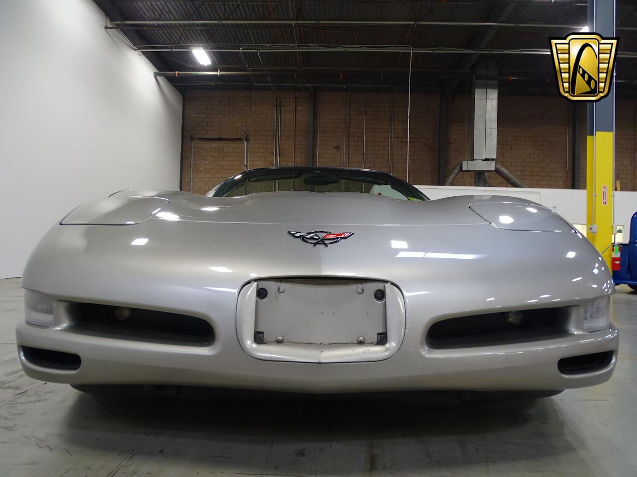 Large Picture of 1999 Chevrolet Corvette located in West Deptford New Jersey - MDHY