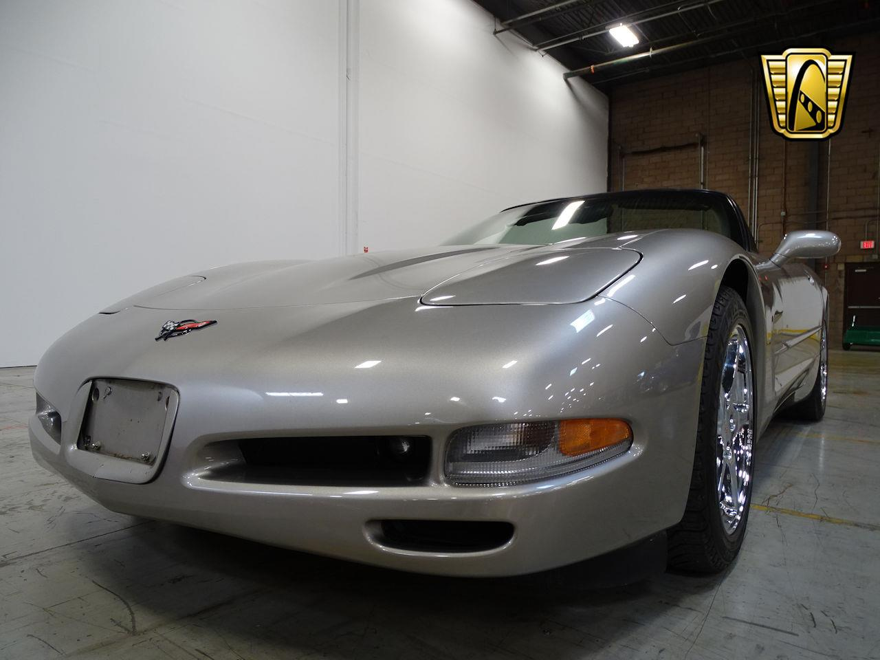 Large Picture of '99 Chevrolet Corvette - MDHY