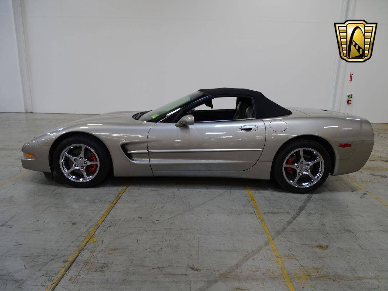 Large Picture of 1999 Corvette Offered by Gateway Classic Cars - Philadelphia - MDHY