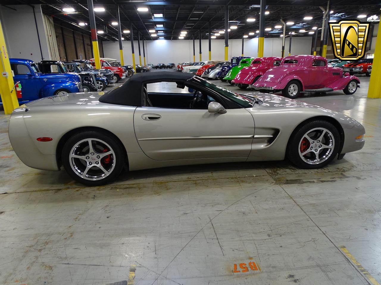 Large Picture of 1999 Corvette - $20,995.00 - MDHY