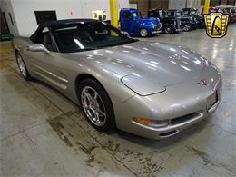 Picture of '99 Corvette located in New Jersey Offered by Gateway Classic Cars - Philadelphia - MDHY