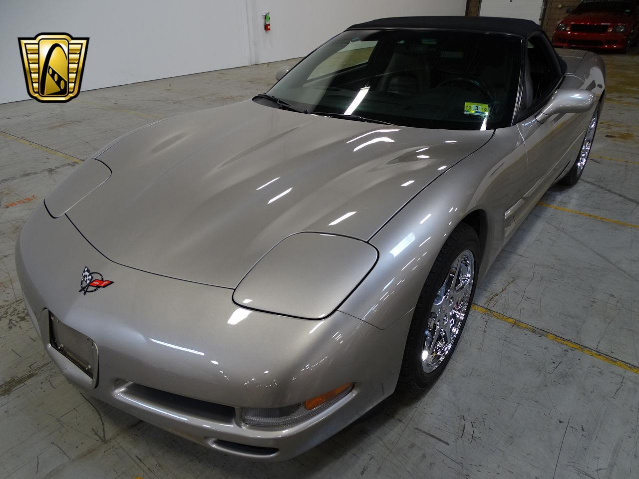 Large Picture of '99 Corvette located in West Deptford New Jersey - MDHY