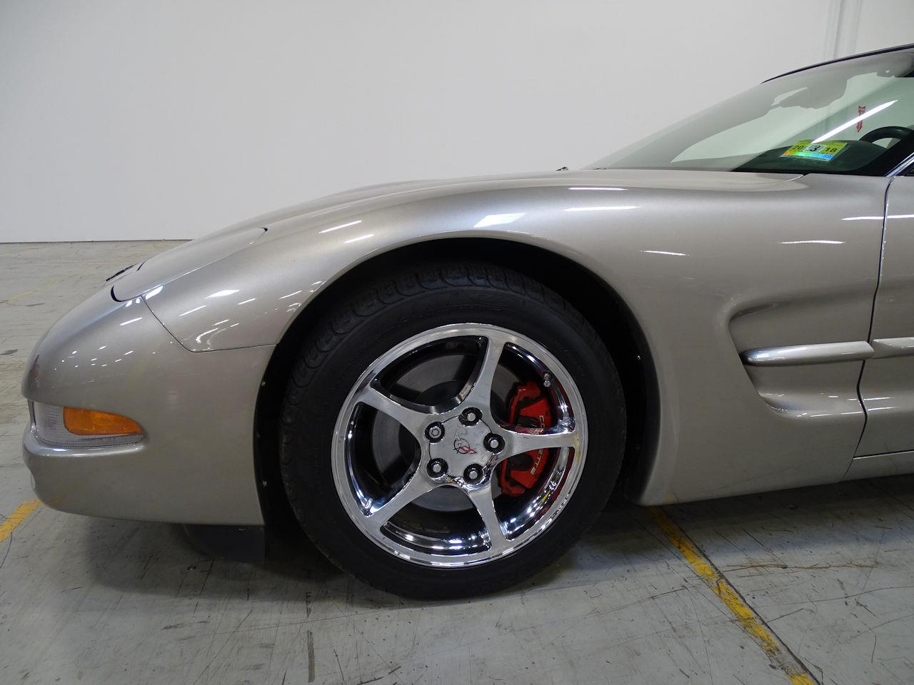 Large Picture of 1999 Corvette located in West Deptford New Jersey - $20,995.00 Offered by Gateway Classic Cars - Philadelphia - MDHY