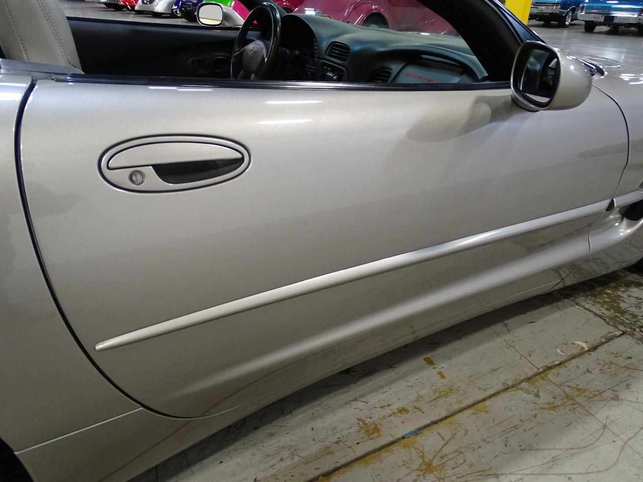 Large Picture of 1999 Chevrolet Corvette located in New Jersey Offered by Gateway Classic Cars - Philadelphia - MDHY
