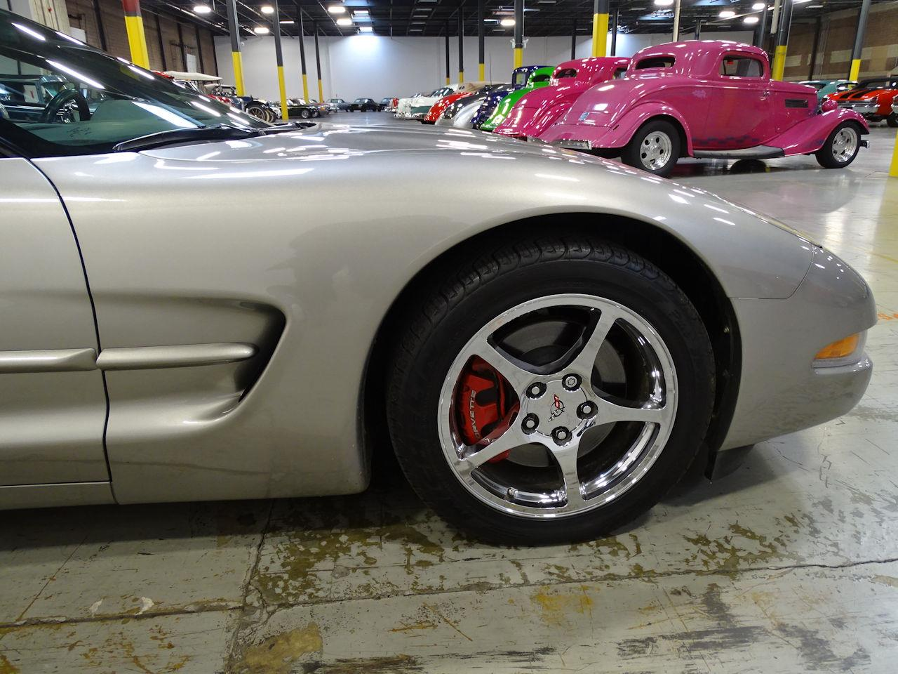 Large Picture of '99 Corvette located in New Jersey - $20,995.00 Offered by Gateway Classic Cars - Philadelphia - MDHY