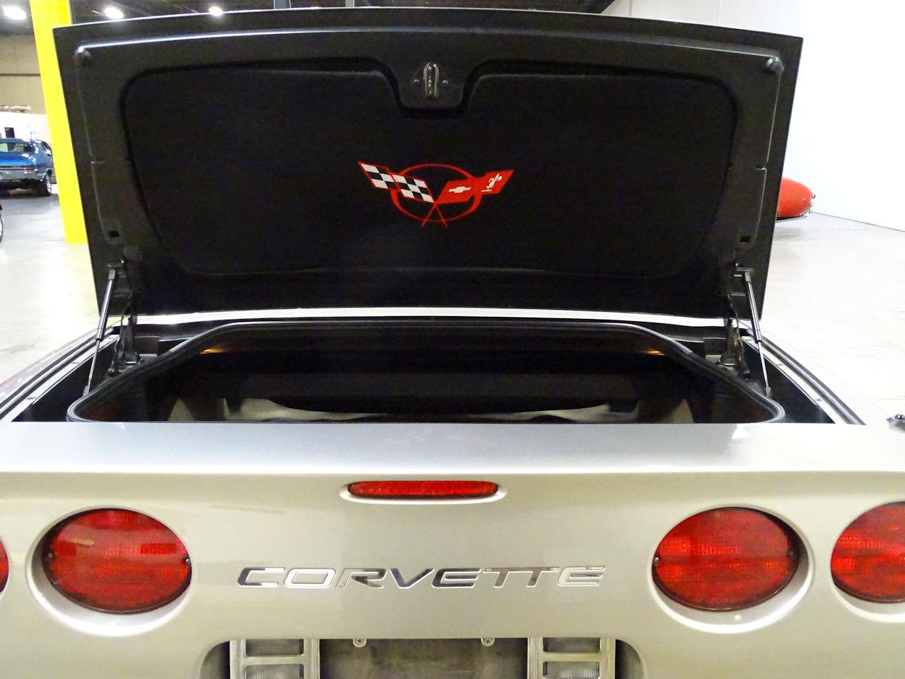 Large Picture of '99 Corvette located in New Jersey - $20,995.00 - MDHY