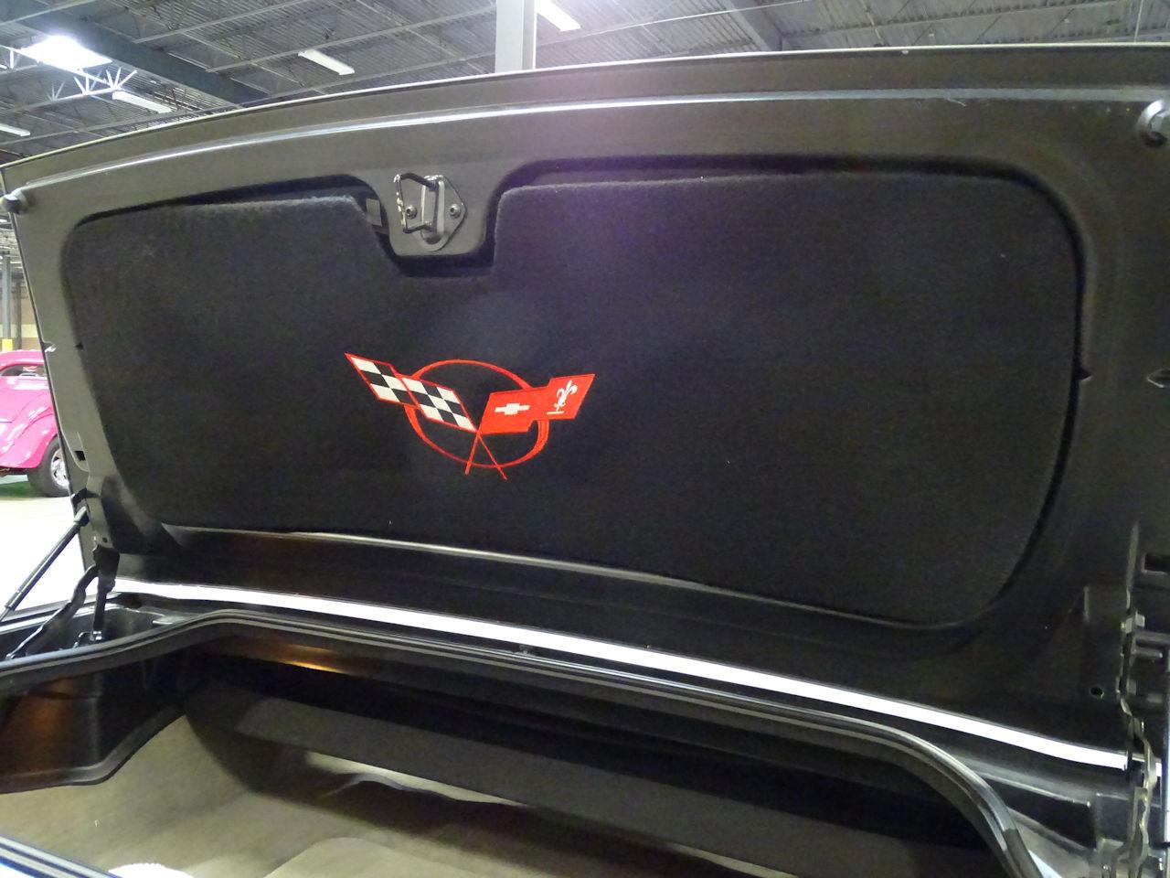 Large Picture of 1999 Chevrolet Corvette - $20,995.00 Offered by Gateway Classic Cars - Philadelphia - MDHY