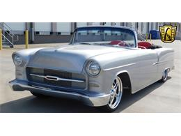 Picture of 1955 Bel Air located in Georgia - $199,000.00 Offered by Gateway Classic Cars - Atlanta - MDI3