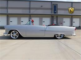 Picture of Classic 1955 Chevrolet Bel Air located in Georgia - $199,000.00 Offered by Gateway Classic Cars - Atlanta - MDI3