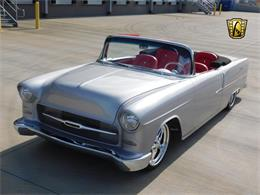Picture of Classic '55 Bel Air Offered by Gateway Classic Cars - Atlanta - MDI3