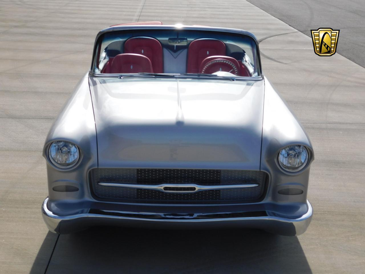 Large Picture of '55 Bel Air - MDI3
