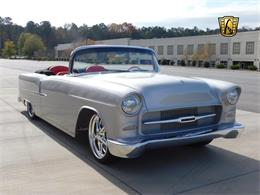 Picture of 1955 Bel Air - $199,000.00 Offered by Gateway Classic Cars - Atlanta - MDI3