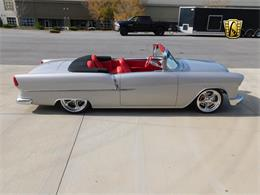 Picture of Classic '55 Chevrolet Bel Air Offered by Gateway Classic Cars - Atlanta - MDI3
