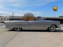 Picture of Classic '55 Chevrolet Bel Air - $199,000.00 Offered by Gateway Classic Cars - Atlanta - MDI3