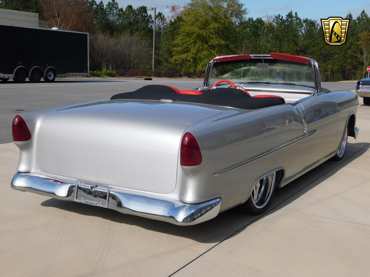 Large Picture of Classic '55 Bel Air - $199,000.00 - MDI3