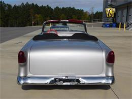 Picture of Classic '55 Bel Air located in Georgia - $199,000.00 Offered by Gateway Classic Cars - Atlanta - MDI3