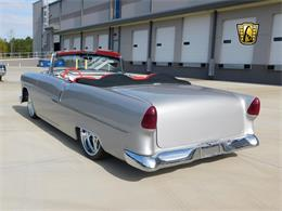Picture of Classic 1955 Bel Air - $199,000.00 Offered by Gateway Classic Cars - Atlanta - MDI3