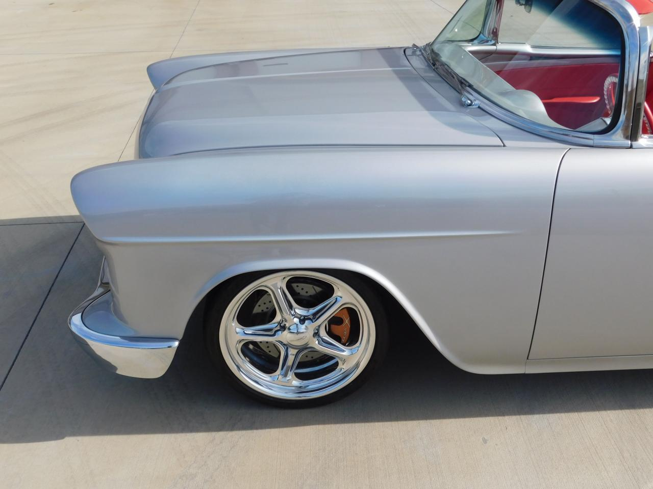 Large Picture of 1955 Chevrolet Bel Air Offered by Gateway Classic Cars - Atlanta - MDI3