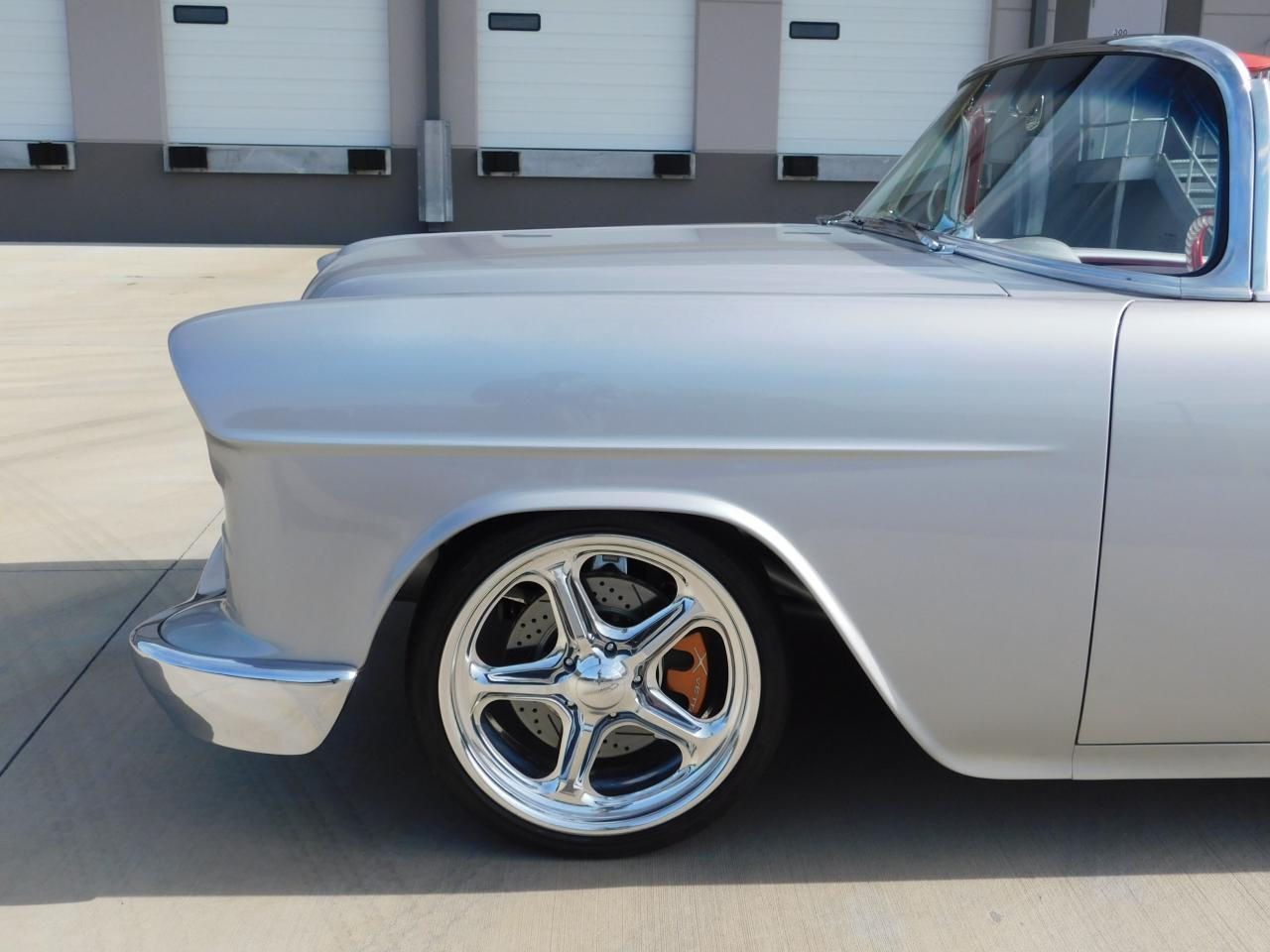 Large Picture of Classic '55 Bel Air - $199,000.00 Offered by Gateway Classic Cars - Atlanta - MDI3
